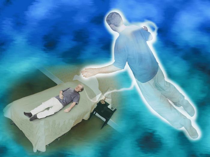 «Я видел бога»: жизнь после смерти описывает человек, побывавший в загробном мире