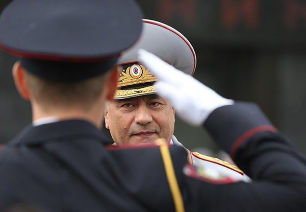 После задержания Захарченко в Главке МВД назначена проверка