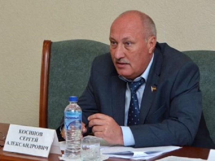 На пост главы Ростова появился кандидат от партии «Справедливая Россия»