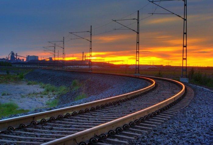 Железную дорогу в обход Украины откроют на год раньше срока