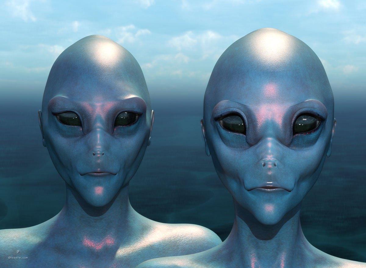 На Луне найдено остроконечное оружие инопланетян – ученые