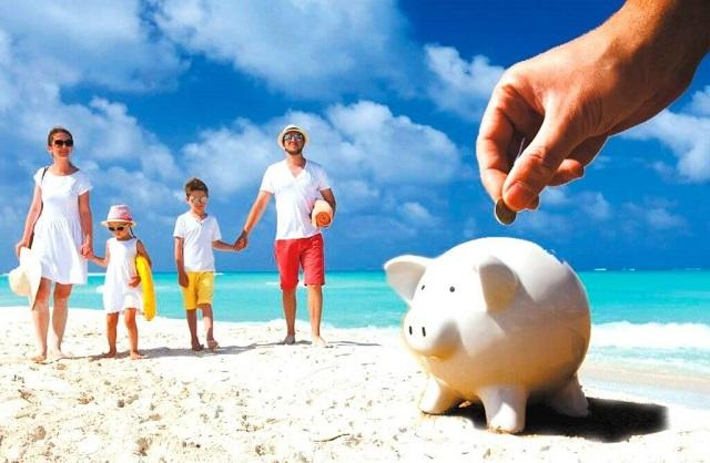 Россияне рассказали, сколько они готовы потратить на летний отдых