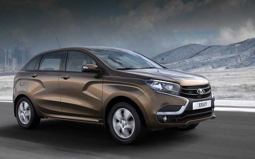 Ультрабюджетный LADA XRAY появится на рынке: «АвтоВАЗ» запускает производство дешевой версии хэтчбека