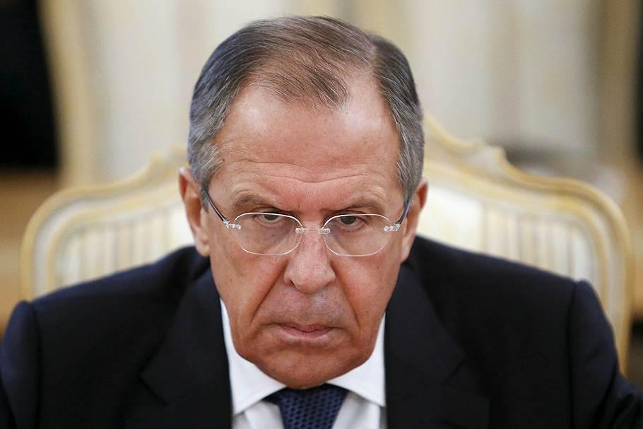МИД РФ ответил на действия США