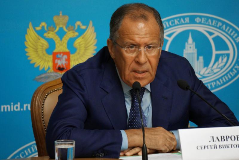 МИД России прокомментировал заявление коллег из Грузии