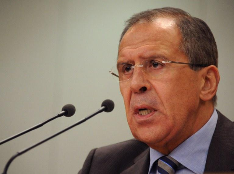 """Глава МИД возмущен """"агрессивной политикой"""" США в отношении России"""
