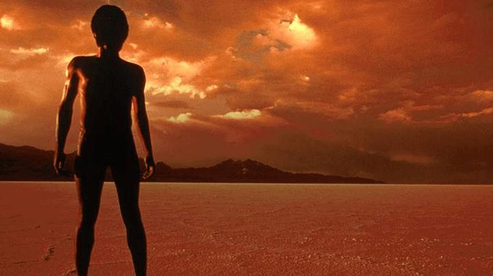 На Марсе прогнозируется глобальная пылевая буря