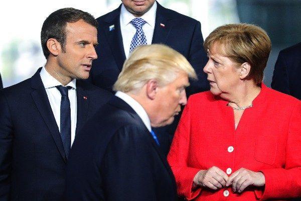 «Угроза безопасности»: Страны Запада ополчились против России, сделав громкое заявление