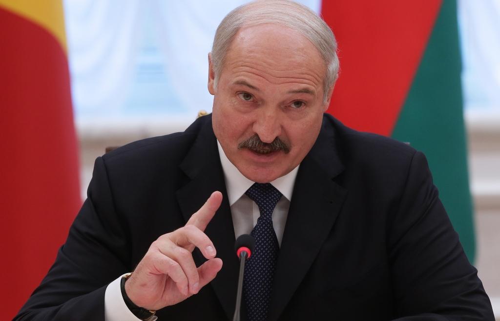 Москва достаточно серьезно «подвинулась», признав «железобетонную» позицию Минска и«правоту белорусов»— Лукашенко