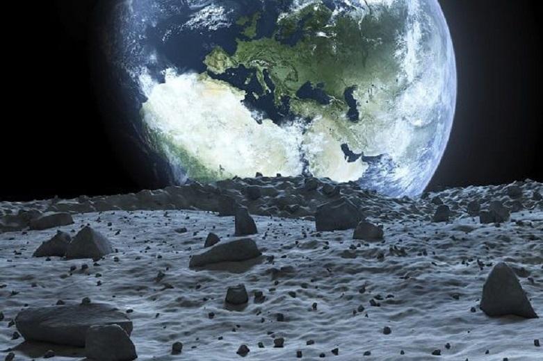 На Луне найдена древняя пирамида и другие рукотворные структуры, свидетельствующие об общем прошлом Земли и ее спутника