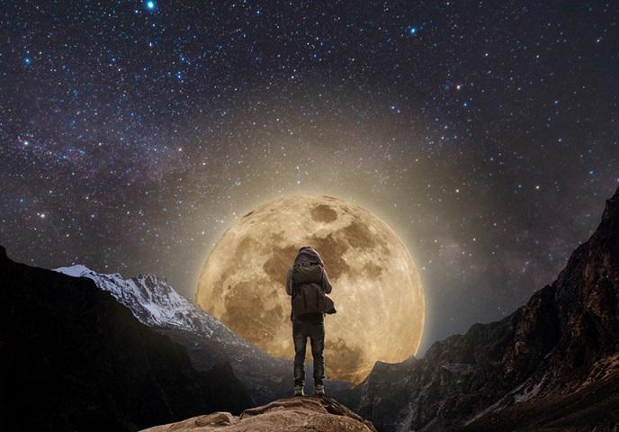 Лунный календарь на август 2018 года: благоприятные и неблагоприятные дни, фазы Луны