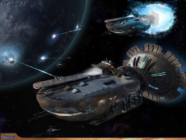В Солнечную систему вторглись корабли инопланетян – уфологи