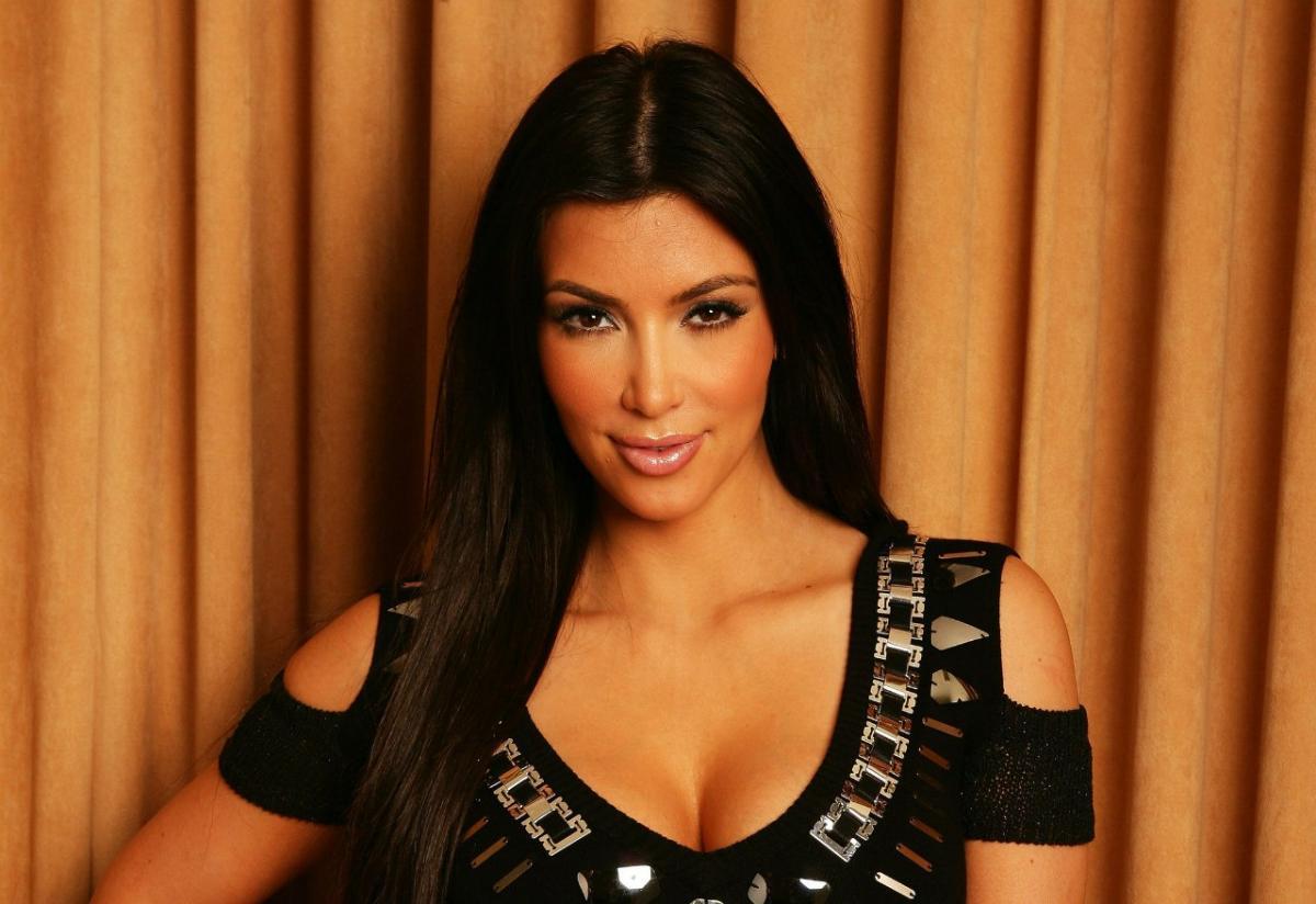Ким Кардашьян подала в суд по обвинению о клевете