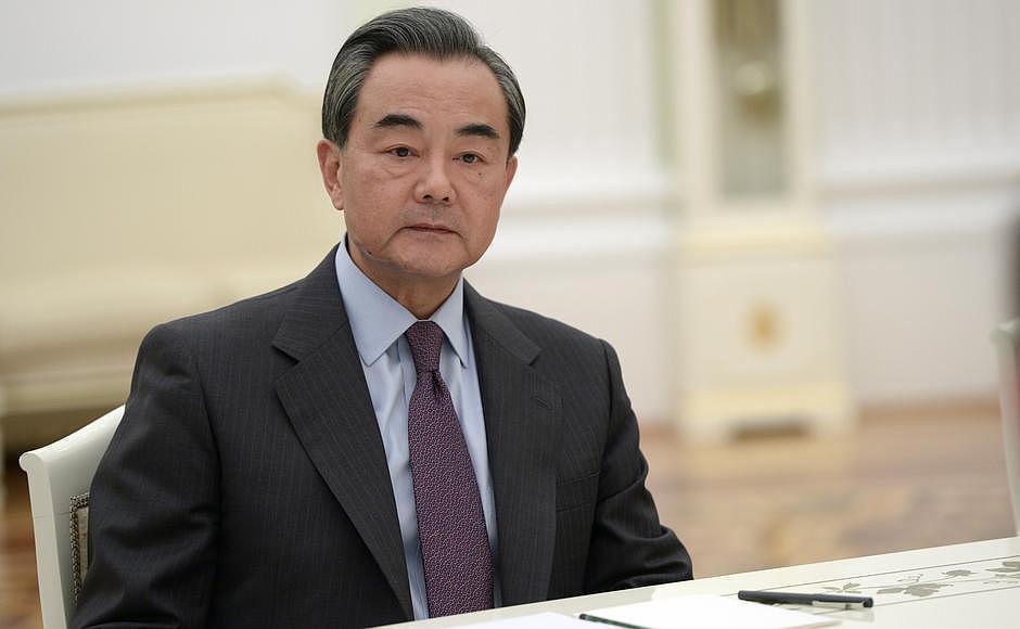 Власти Китая выступили с призывом к США относительно Ирана
