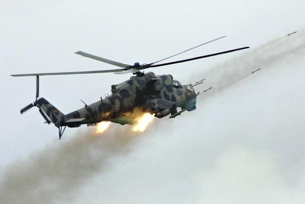 Вертолет в Сирии с российскими летчиками был сбит американским тяжелым противоракетным комплексом TOW