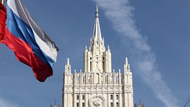 В МИДе РФ отреагировали на активность войск Альянса у российских границ