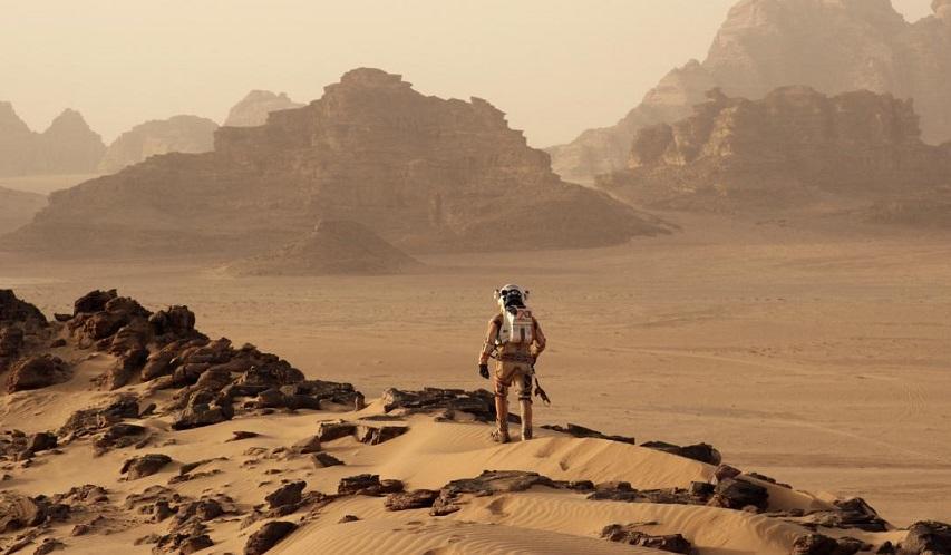 Неразгаданные тайны Марса: кто закрыл нам доступ на Красную планету?