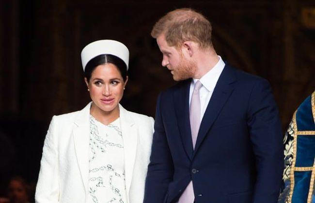 """""""Этого не будет"""": королева Елизавета II возмутилась планами Меган Маркл и принца Гарри вырастить ребёнка веганом"""