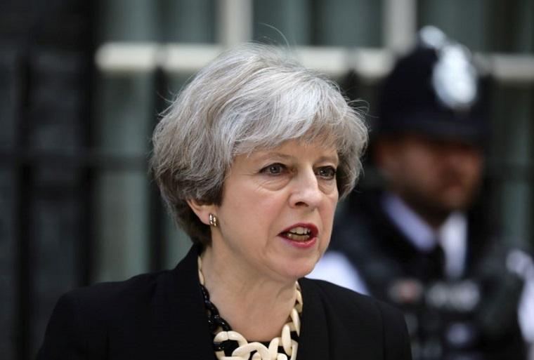 Последний шанс: Тереза Мэй пообещала парламенту голосование по второму референдуму по Brexit