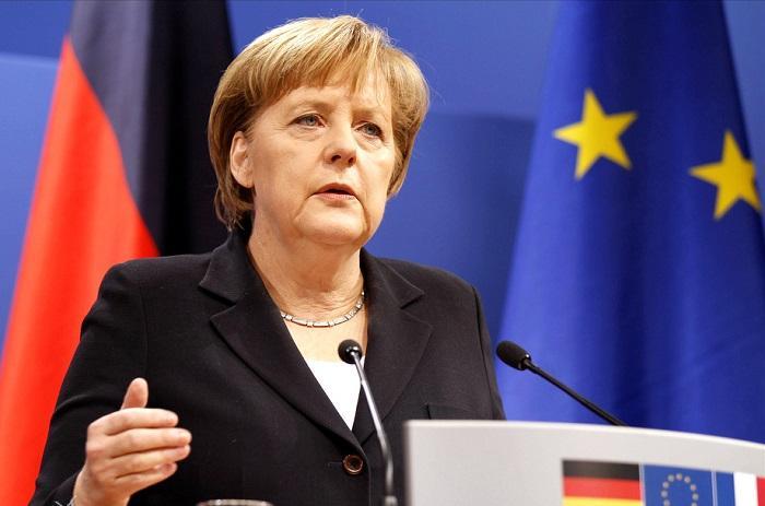 Меркель готова покинуть пост канцлера при определенных условиях