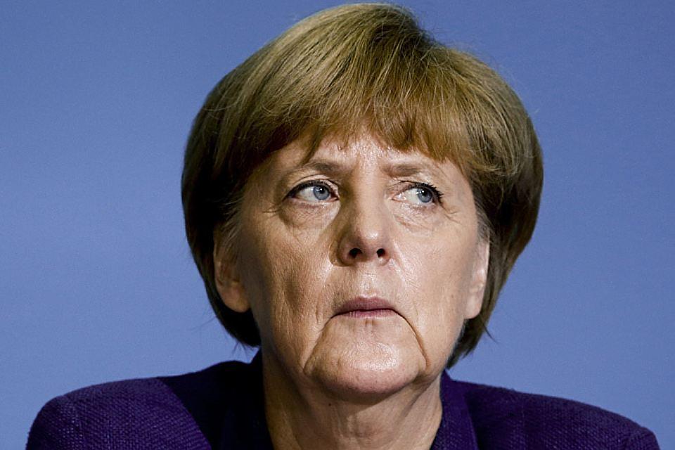 Ангела Меркель пообещала не употреблять свою любимую фразу