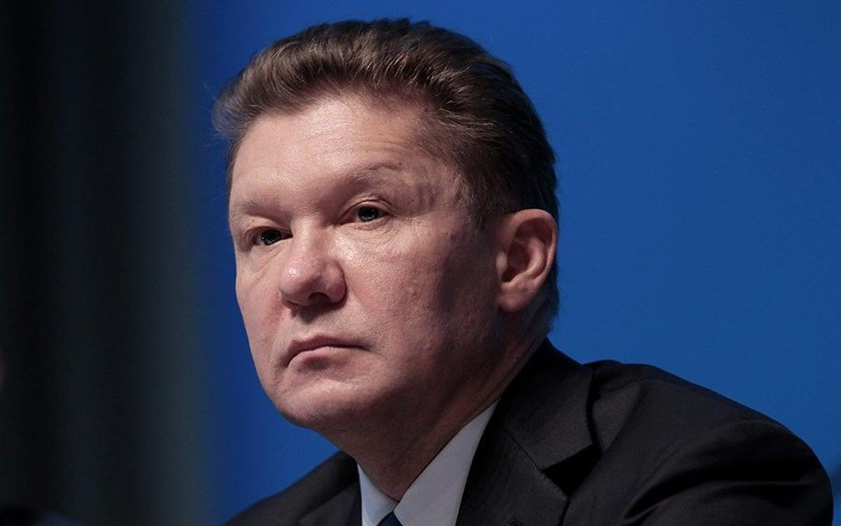 """Глава """"Газпрома"""" назвал главный вопрос в переговорах с Украиной по транзиту газа"""