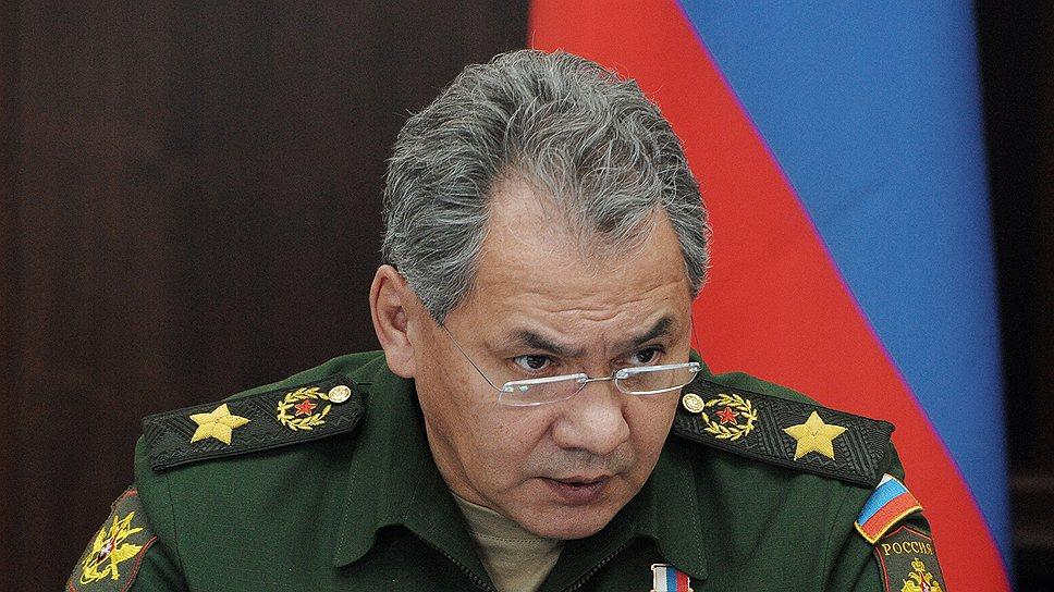 Минобороны России намерено ввести новейшую систему наблюдения за американскими испытания стратегического характера