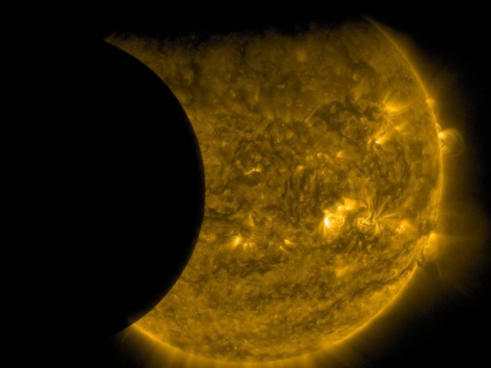 Срочное сообщение: кромешная тьма поглотит Землю на 2 недели в ноябре