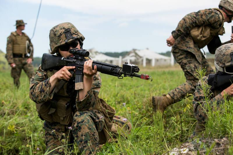 В случае войны пехоту НАТО в Прибалтике уничтожат на месте