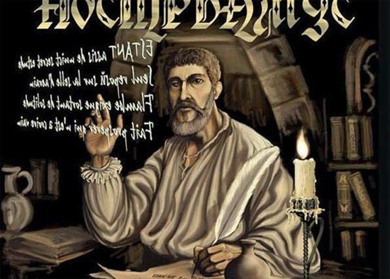 Пророчества монаха Раньо Неро, предшественника Нострадамуса, о будущем мира начинают сбываться