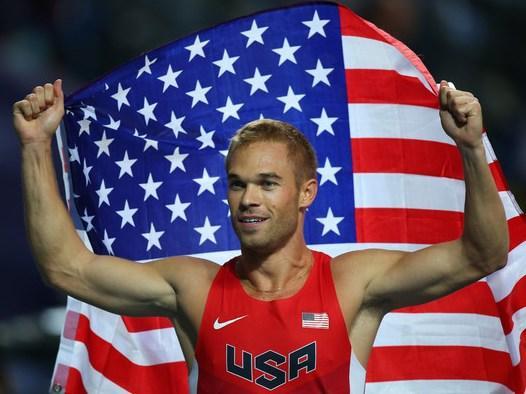 США используют в Рио нетрадиционную систему допинга от Пентагона