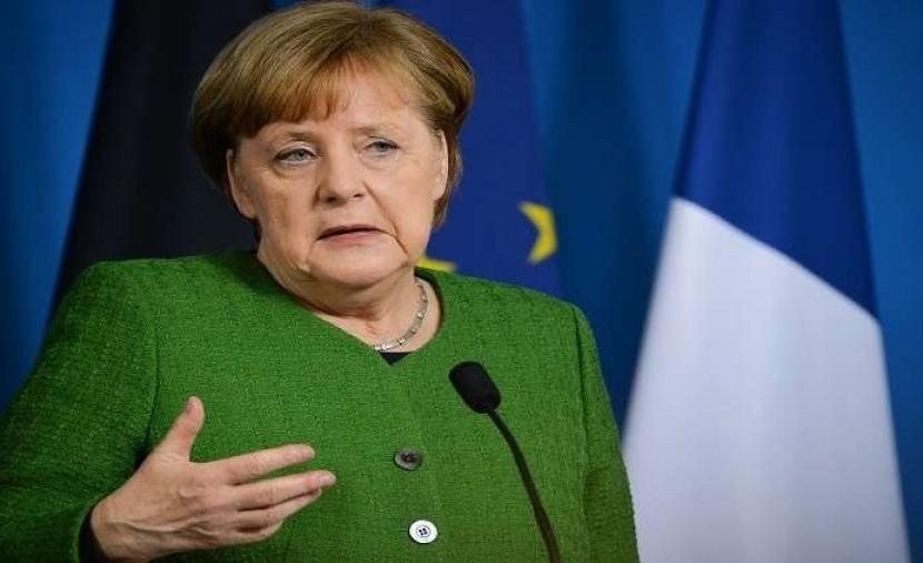 Европейский Союз не заинтересован в разрыве отношений с Россией, – считает Ангела Меркель