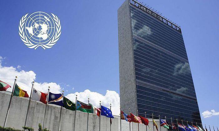 Руководство ООН отреагировало на решение США по Голанским высотам