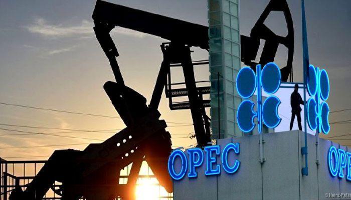 Мировые цены на нефть обвалились и продолжают падать