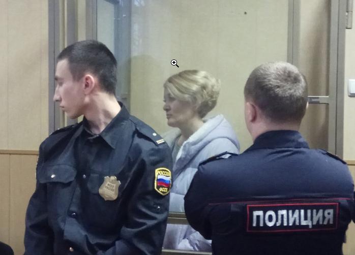 В Ростове к многодетной активистке «Открытой России»* применены жесткие меры – СМИ