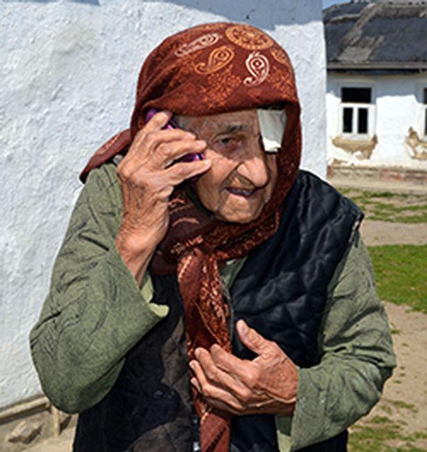 «Бог забыл обо мне, превратив моюдолгуюжизнь в наказание»: самой старой чеченской жительнице 128 лет