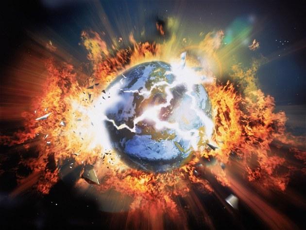 Индейцы, предсказания которых сегодня сбываются, напугали человечество приближающимся Апокалипсисом