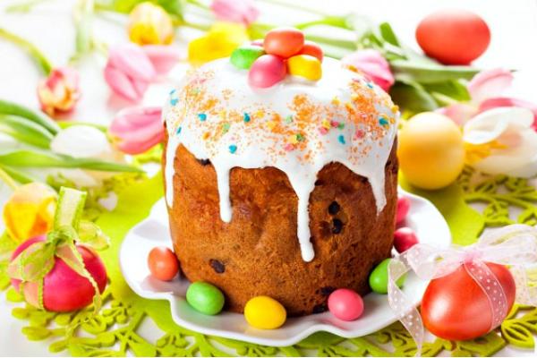 Пасха 16 апреля: простой рецепт «кулича пасхального маскарпоне» к праздничному столу