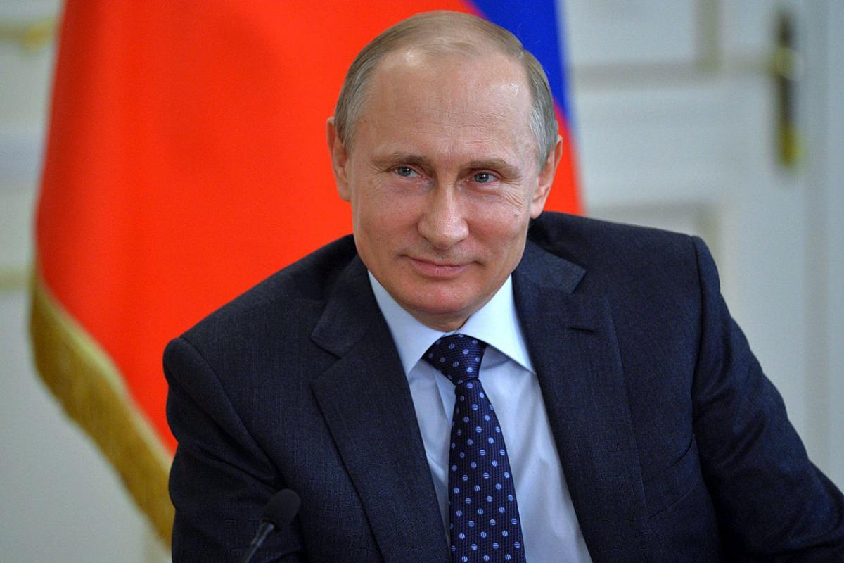 Сирийский лидер восхищен политикой российского президента