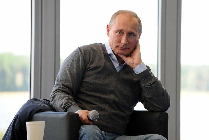 Глава национальной разведки США увидел в России конкурента