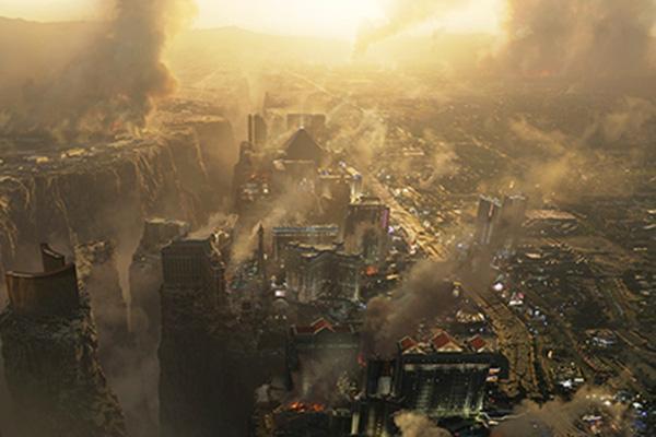Конец света 23сентября предсказан впророчестве— Библейские теоретики