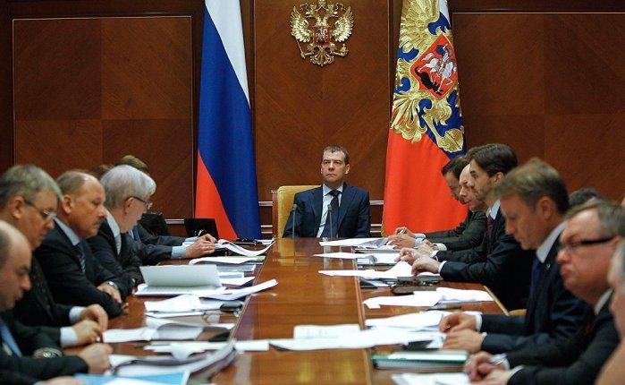 Правительство РФ готовит новый законопроект, касающийся безопасности дорожного движения
