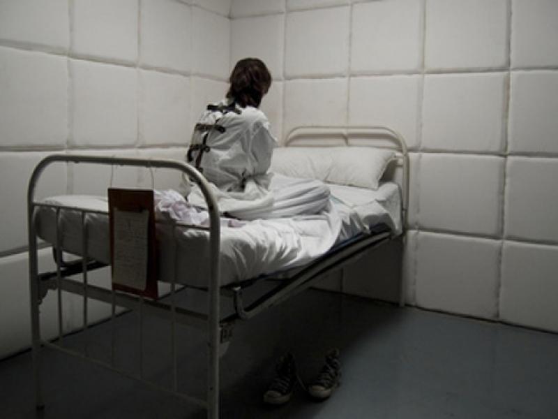 В Швеции психически больной сбежал с лечебницы