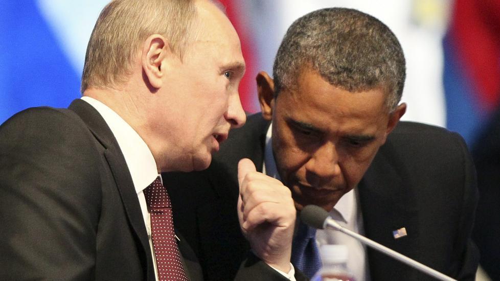 США не примут Россию в международную коалицию