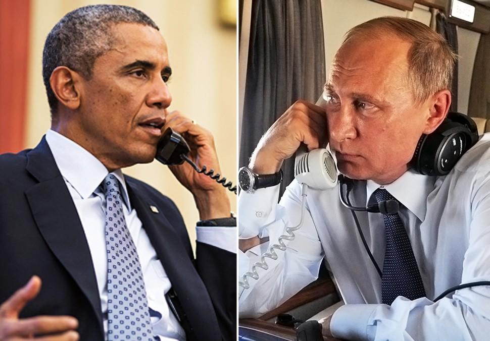 США не выполнили ни одного пункта российско-американских договоренностей