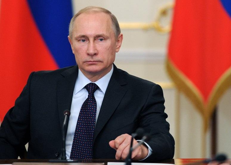 Необходимо проанализировать: Путин поручил провести проверку роста налоговой нагрузки на россиян