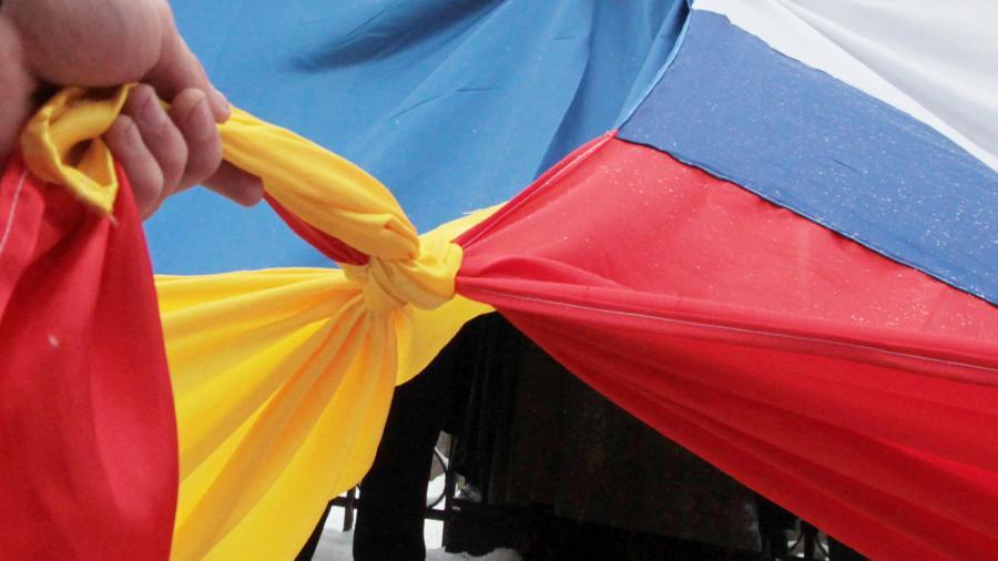 Киев разочарован - «Россия с Украиной никогда так не поступала»