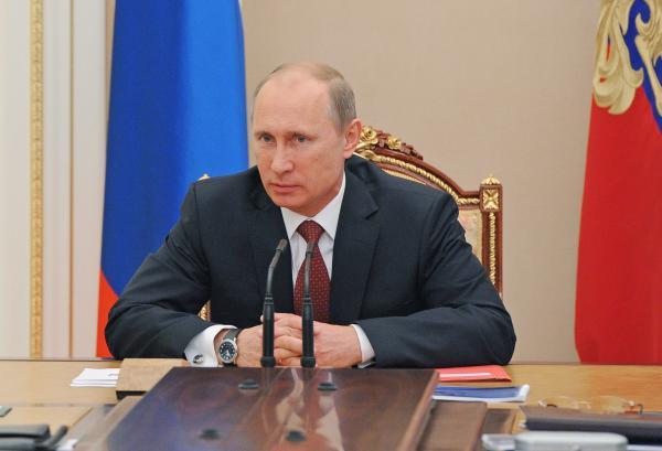 Путин распорядился ввести в России курортный сбор