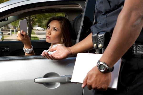 В России изменилась процедура возвращения водительских прав