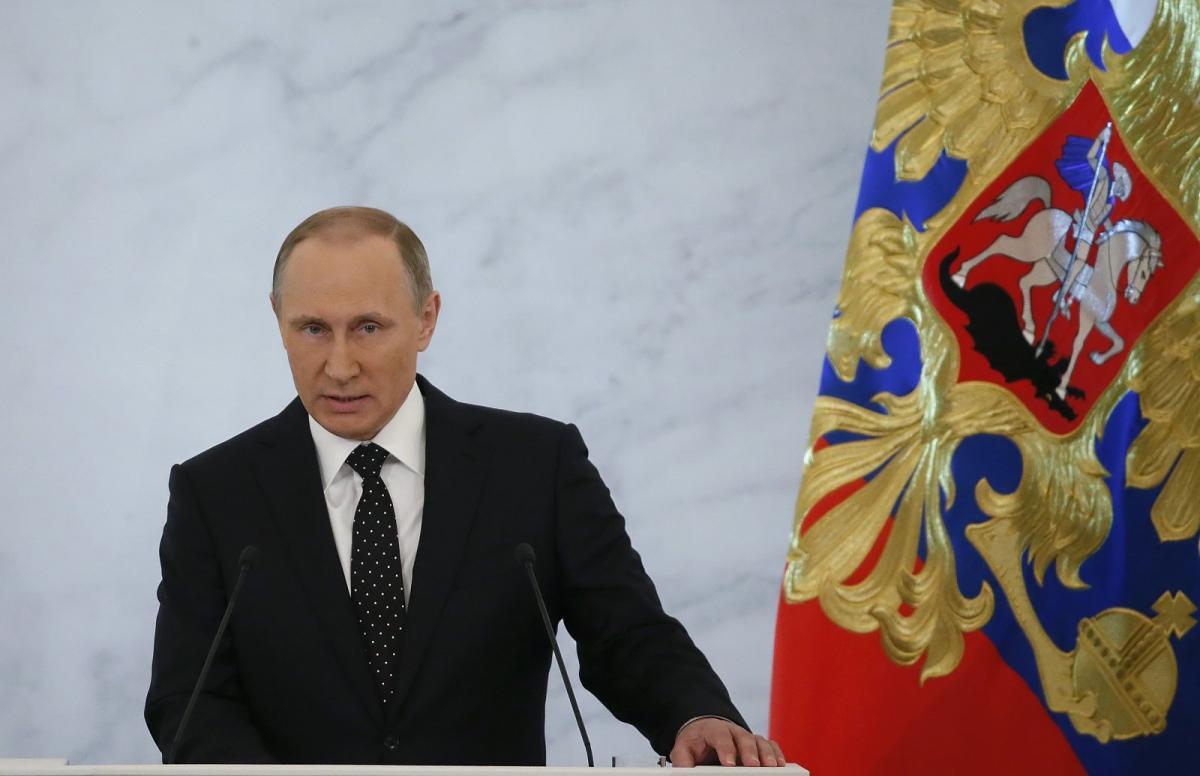 Песков анонсировал встречу В. Путина сроссийскими олимпийцами